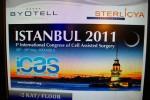 自己幹細胞整形療法国際学会ICAS(1st International Congress of Cell Assited Surgery)