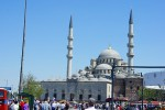 DAY TOUR OF ISTANBUL イスタンブール観光