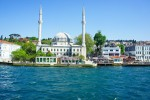 ボスポラス海峡のクルーズ Day Time Bosphorus Cruise