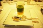 『ラシェリール』でのディナー Dinner at Lacherir