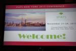 IFATS2013第11回会議(ニューヨーク)
