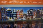IFATS 2014 第12回会議 アムステルダム