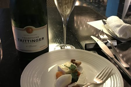 The Champagne Bar   (ANA Intercontinental Hotel Tokyo)