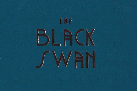 The Black Swan  and Bar  (Singapore)