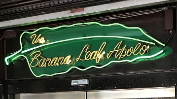 THE Banana Leaf Apollo SINGAPORE