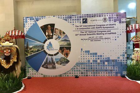 18th OSAPS 2018 Bali (Indonesia)  第16回国際東洋美容外科学会